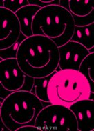 Smile Wallpaper, Emoji Wallpaper, Go To Settings, Cute Patterns Wallpaper, Line Store, My Themes, Funny Wallpapers, Line Design, Stores