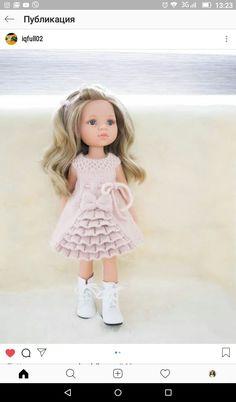 Crochet Doll Pattern, Crochet Dolls, Crochet Patterns, Homemade Dolls, Crochet Doll Clothes, Doll Tutorial, Baby Dolls, Doll Toys, Beautiful Crochet
