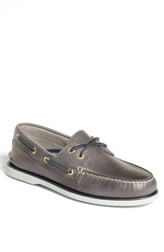 SZ: 10   Sperry 'Gold Cup - Authentic Original' Boat Shoe (Men) available at #Nordstrom