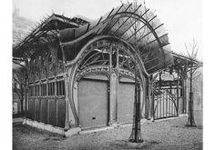 Du japonisme à Hector Guimard, l'influence des arts graphiques japonais dans l'Art nouveau – Paricultures