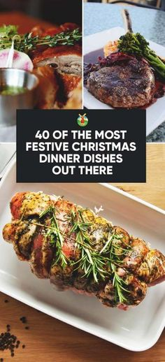 500 Holiday Christmas Dinner Ideas In 2020 Recipes Christmas Side Dish Recipes Food