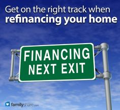 FamilyShare.com | Things to know before refinancing your home