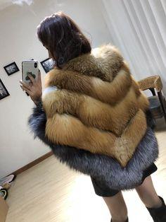 red fox fur wholesale real fox Fur Headband d371230d30