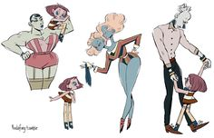 Pin by character design references on character design line Character Creation, Character Concept, Character Art, Concept Art, Animation Character, Arte Pop, Character Design References, Pretty Art, Character Design Inspiration