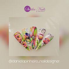 Flower Power    #nailystah #nailart #nails #nails💅 #nail #nailswag💅 #nailswatch #nailswagg #nailsalon #nailsaddict #nailsarts #nailsfantasy #nailsfan #nailsfashion #unhasdegel #nailsofinstagram #nailstagram #nailstyle #nailsoftheday #nailstylist #nailartclub #nailsjunkie #nailartdiary #stetikanails #danielapinheiro