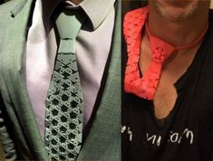 3DTie launches 3D printed necktie collection for the 21st century man