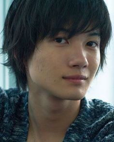 Live action Bakuman movie green-lit for 2015 - SGCafe Tsugumi Ohba, Live Action Movie, Japanese Boy, Character Modeling, My Prince, Asian Actors, Beautiful Boys, My Boys, Actors & Actresses