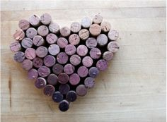 Cork it! #wedding #wine #cork