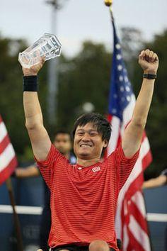 テニス・錦織圭の前に4大大会を制覇している日本人、知ってる? | マイナビニュース