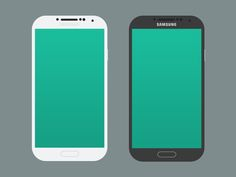 Samsung Galaxy S4  by Brian McGloughlin