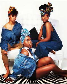 "81 mentions J'aime, 7 commentaires - A F R I K N T O U C H (@afrikntouch) sur Instagram: ""I N S P I R A T I O N  #Wax #Waxaddict #Pagne #Turban #Turbanista #Pagnific #Africanfabric #Afro…"""
