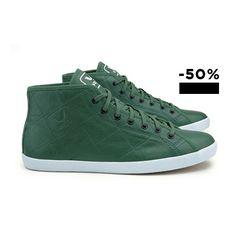 Soldes sur les chaussures (El Naturalista, Veja, Made in Romans, Fye...)