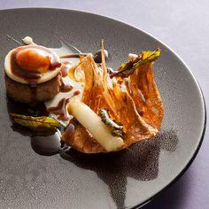 Chapter One Restaurant -18 Parnell Square N. Dublin 1 (Michelin Star)