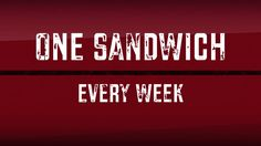 Sandwich Miracle - presentation