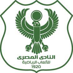 Logos Futebol Clube: Al-Masry Sporting Club