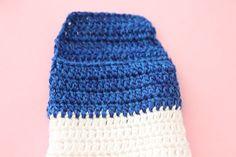 Kostenlose Häkelanleitung für Barbie Kleid und Hut Double Crochet, Single Crochet, Crochet Hooks, Free Crochet, Cast Off, Slip Stitch, Barbie Clothes, Knitted Hats, Crochet Patterns