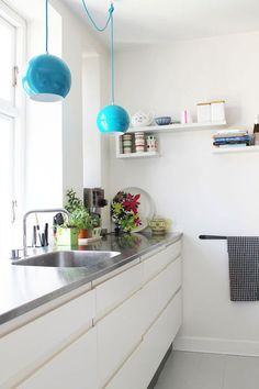 Decoración de Cocinas Low Cost #Small&Low Cost - Kansei