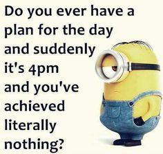 Often!