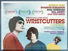 Wristcutters: A Love Story (2006) - FilmAffinity