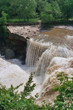 Cumberland Falls State Park, KY