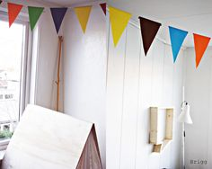 #Flags #bunting