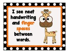 These fun colorful anchor charts help students edit their writing.  This pack includes pirate, spy kids, and wild animal themed anchor charts.  ...