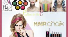 Mechas de colores para el 2014