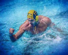 Jeje⚽ Waterpolo, Balls, Aqua, Swimming, Sports, Collection, Athlete, Swim, Sport