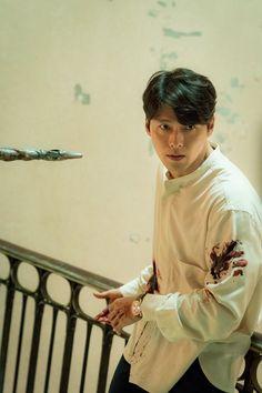 Memories Of The Alhambra Hyun Bin, Drama Korea, Korean Drama, Asian Actors, Korean Actors, Dramas, Namgoong Min, Good Morning Call, Joo Won
