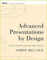 Advanced Presentations by Design