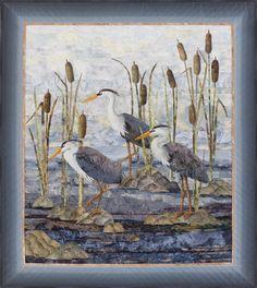 Wetland Watch by Joanne Baeth