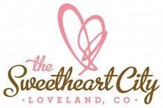 Loveland Chamber of Commerce - Valentine Program.  Send your Valentine through Loveland, CO to be stamped!
