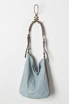 White Nights Bucket Bag, anthropologie