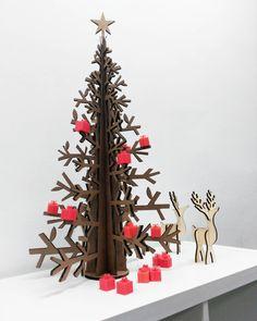 El nadal ha arribat a la  #fundaciocim! Desde #fcimformacion us desitjem Bon nadal!!!! #cursos #cortelaser #barcelona #bcn3dtechnologies #3dprinting by fundaciocim