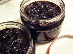 Breakfast Of Champions, Blackberry, Panna Cotta, Pudding, Sugar, Fruit, Ethnic Recipes, Desserts, Food