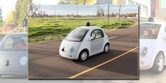 Cars of the future are closer than ever! Look for them on public roads this summer. Driverless Cars - Google Jumps Ahead | EverQuote.com