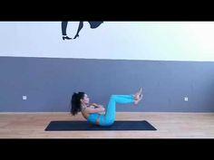 Spoznaj návod trénerky Di, vďaka ktorému má tehličky. Tieto cviky na brucho cvičí každé ráno! Pridaj vyváženú zdravú stravu a vypracuj si vysnívané brucho. Zumba, Edm, Healthy Living, Workout, Fitness, Youtube, Home Decor, Healthy Life, Gymnastics