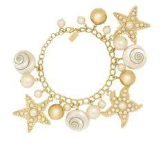 Kate Spade, bijoux bon ton per l'estate 2010 | Stylosophy
