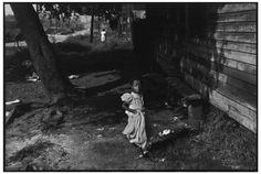 Henri Cartier-Bresson, 1947 Louisiana - ABD