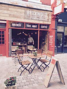 Brickwood London | Clapham & Balham Brunch