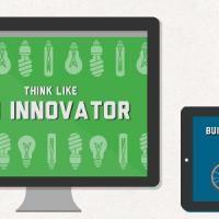 6 alternatives modernes à PowerPoint Contexto Social, Alternative, Innovation, Visual Aids, Modern