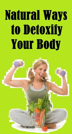During the time of year when everyone falls back on the #healthy wagon and promises to eat better, lose weight and exercise more, it seems fitting to give your body an extra boost when it comes to getting all the built up #toxins out of our bodies... keep reading .. http://slimmingtips.givingtoyou.com/detoxify-your-body