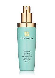 Estee Lauder DayWear Advanced Multi Protection Anti Oxidant Lotion SPF 15 17 oz  50 ml Oily Skin * Click image for more details.