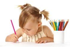 Ahora es el mejor #momento para enseñar a los #niños a coger el #lápiz correctamente