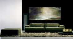 Sofa, Couch, Room Set, Flat Screen, Original Paintings, Collections, Fine Art, The Originals, Artist