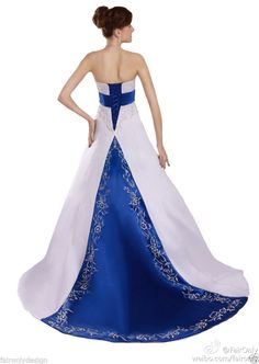Faironly 2014 Strapless Custom Wedding Dress Chapel Train Bridal Gown Plus Size