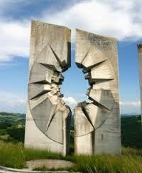 kadinjača spomenik
