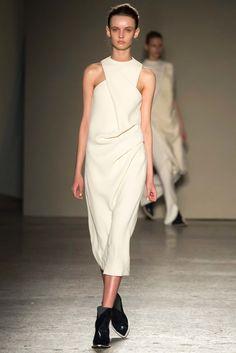 Gabriele Colangelo Fall 2015 Ready-to-Wear Fashion Show