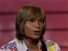 John Denver - Take Me Home Country Roads The Midnight Special 1973 70s Music, Sound Of Music, Good Music, The Midnight Special, Bluegrass Music, Country Music Videos, John Denver, Music People, Dance Videos