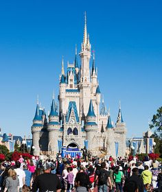 Orlando, FL / Disney World